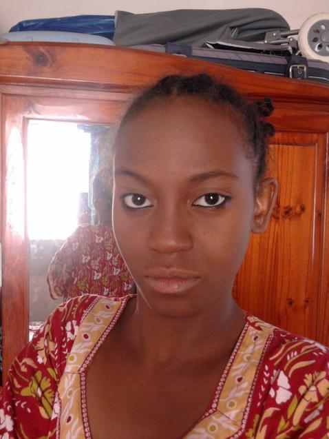 Princess M'kazii !