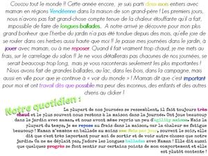 - Article n° 11 -