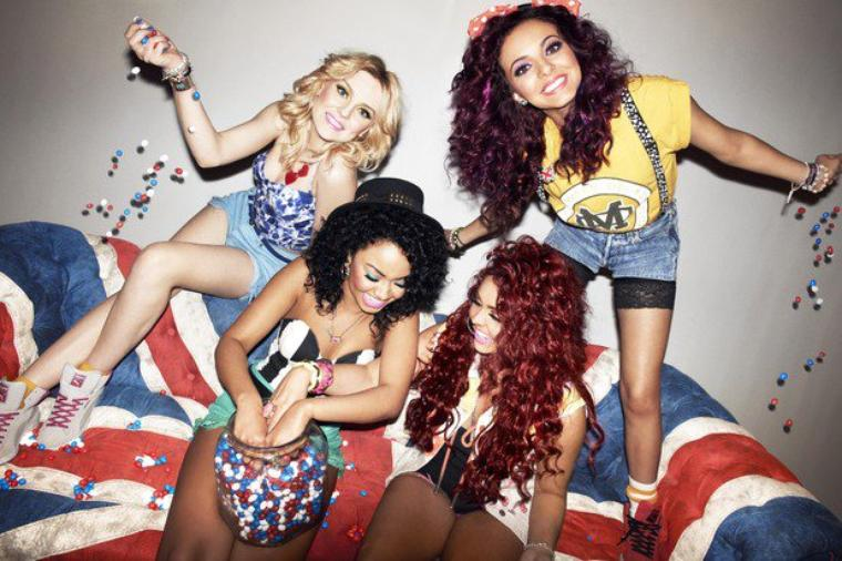 Little Mix <3.