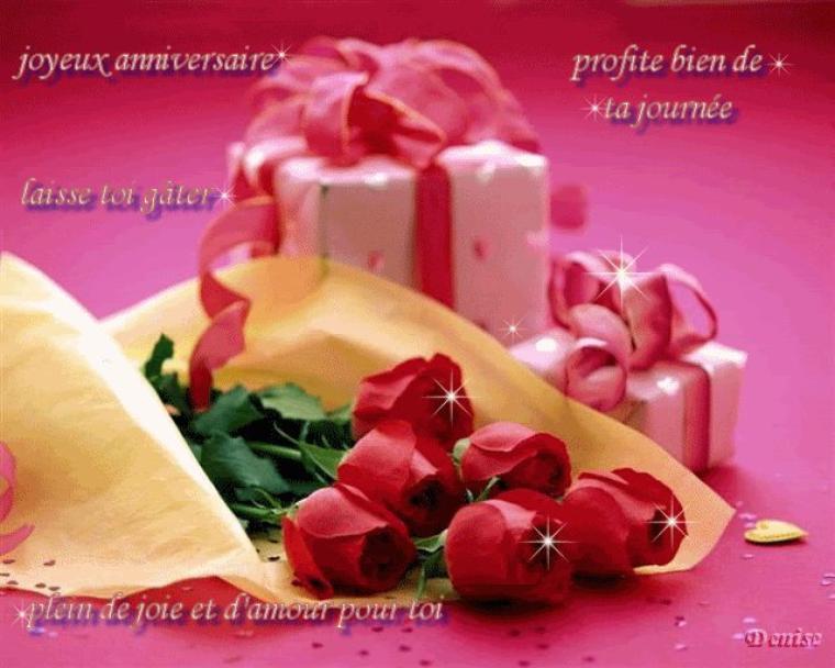 Articles De Josy41 Tagges Joyeux Anniversaire Patricia Blog De