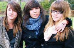 Mes Chéries .. ♥