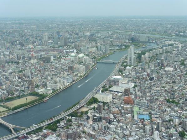 TOKYO SKY TREE ♥ 東京スカイツリー