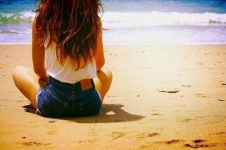 Je veux être la personne que tu as peur de perdre.