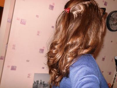 Comment boucler ses cheveux !