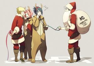 Joyeux Noel à tous ! :D