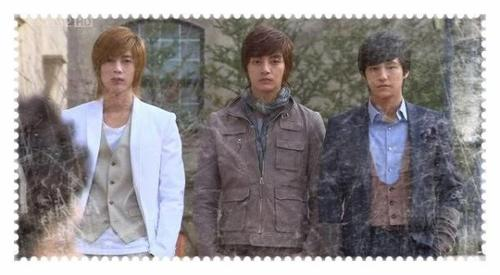 Boys over flowers Korean Drama ♥
