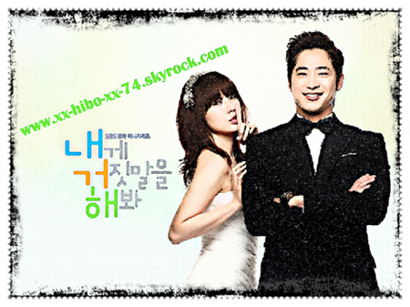 Lie to me ♥♥ Korean Drama