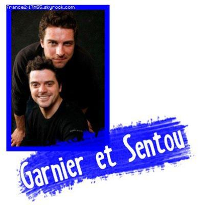 Garnier & Sentou ♥