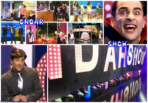 ONDAR SHOW : 17/11/2012