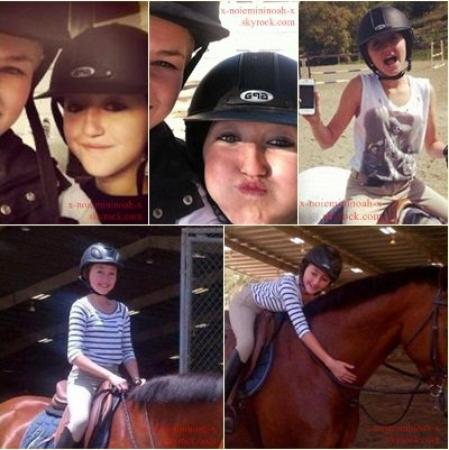 Horse Show & Photos persos ☻