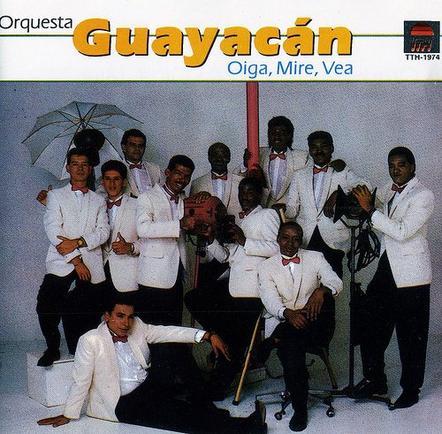 Orquesta Guayacán
