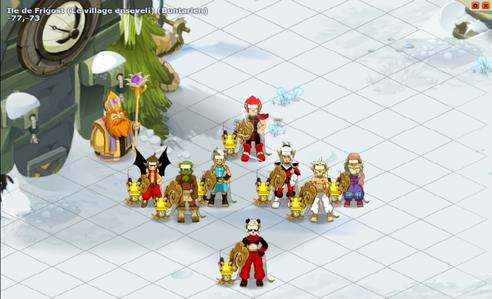 Voici The Az-Team  !!!