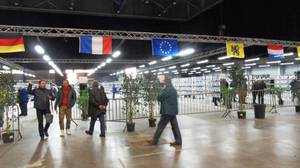 Le concours de Leuven