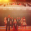 Glee - Any Way You Want It /Lovin Touchin Squeezin