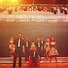Glee - Any Way You Want It /Lovin Touchin Squeezin