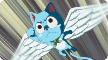 Fairy Tail (suite)