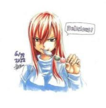 Dessin Hiro Mashima ♥ (2)