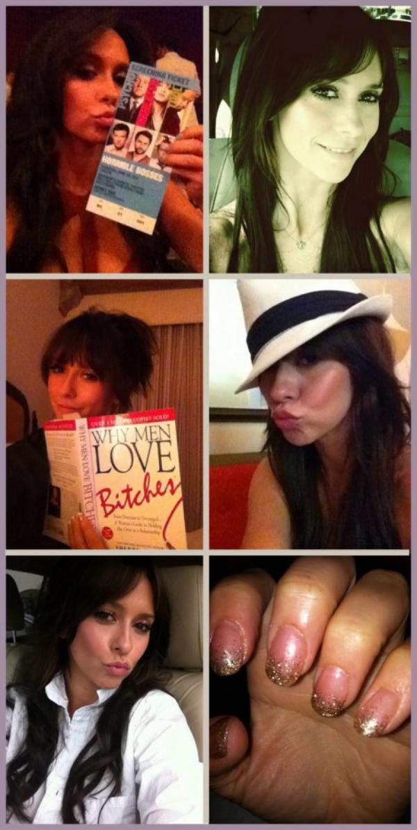 . _____Newleττer_______0ffres_________Amis (?)_________Favoris (♥)_________Commentaire :) ?. Voici quelques photos postées par Jennifer en personnevia son twitter officiel @thereal_jlh. Je suis vraiment ravieà l'idée qu'elle soit sur twitter. N'hésitez pas à venir la suivreDe plus, elle écrit souvent et répond à ses fans au possible. ♥