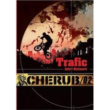 Cherub 02: Trafic de Robert Muchamore