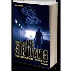 Cherub 05: Les Survivants de R. Muchamore