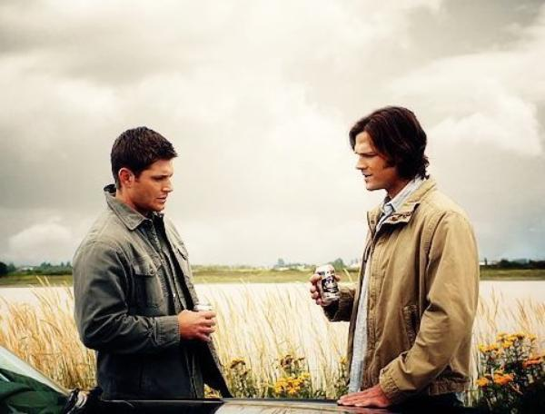 Citation de la série Supernatural