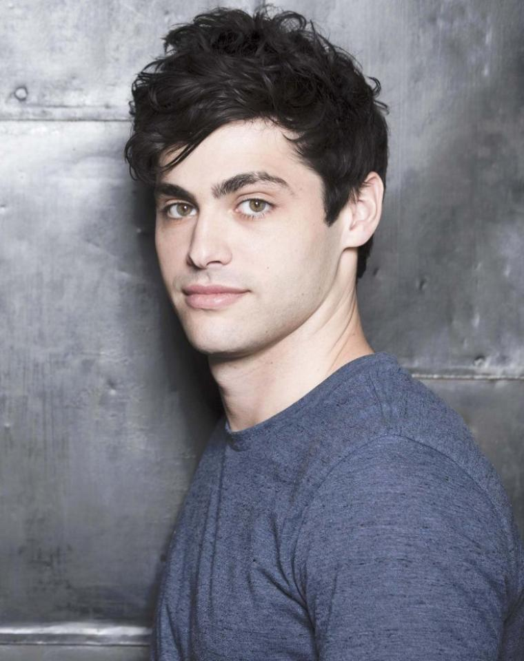Quelques images du casting de la série Shadowhunters