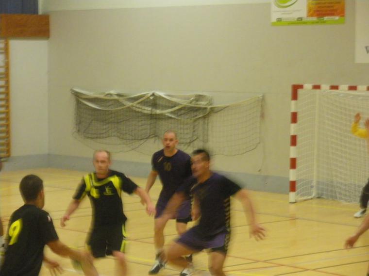 Digoin / Meursault  1ère victoire en excellence Régional pour l'équipe séniors( journal de Saône et Loire du jeudi 11 octobre 2012)