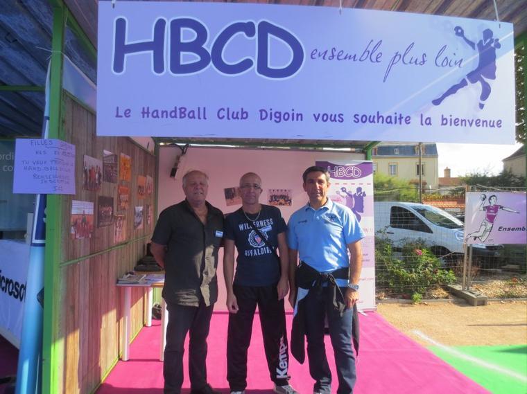 35ème Foire-Expo de Digoin