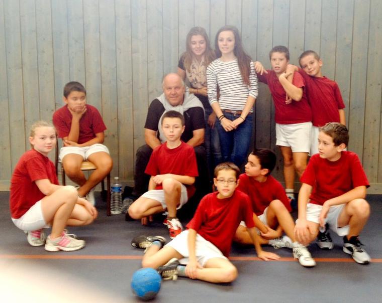 Les - 12 ans à Saint-Marcel / Les seniors s'inclinent en Coupe à Bourges