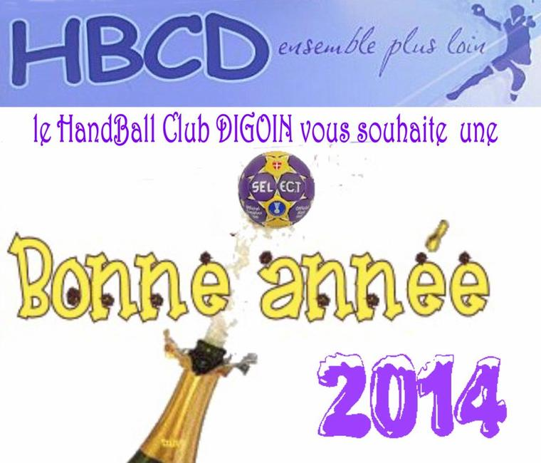 Voeux 2014 !!!