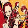Black Stones ( Anna Tsuchiya inspiNana) : Lucy