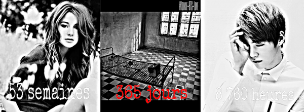 53 semaines, 365 jours, 8 760 heures prologue
