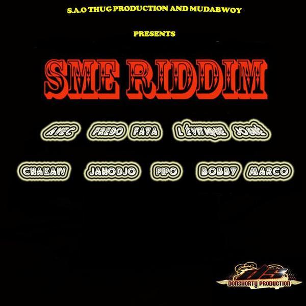 SME RIDDIM Project (by S.A.O Thug & Mudabwoy)
