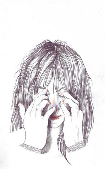 *Un seul être vous manque, et tout est dépeuplé.*