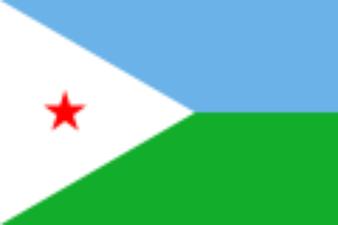 drapeau d'afrique