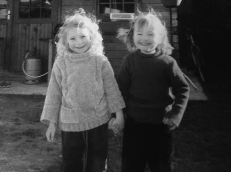 CHILDREN'S SMILES