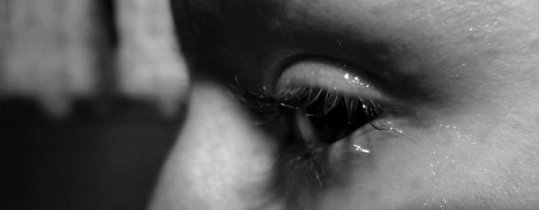 """""""les larmes qui ne coulent pas sont les plus douloureuses"""""""