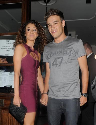 Liam et Danielle Peazer