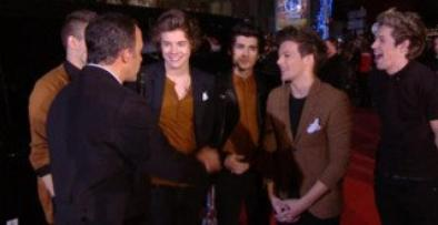 NMA 2013 : One Direction (3)