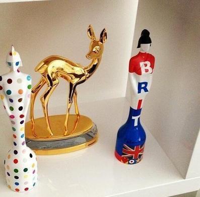Brit Award 2013 : Récapitulatif !