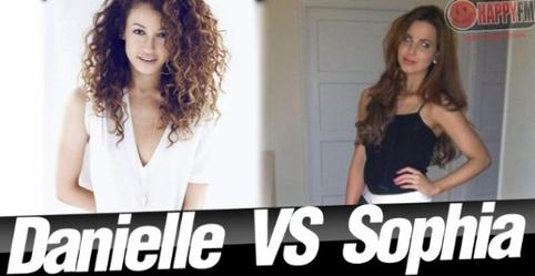 Danielle VS Sophia