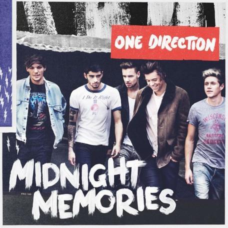 Midnight Memories (album) !