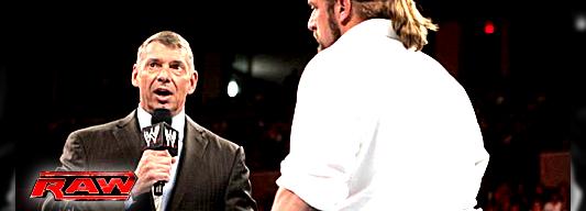 WWE - Résultat du 21/10/2011