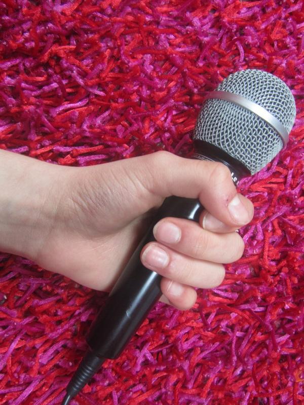 Chanter pour soi ou chanter pour eux :)