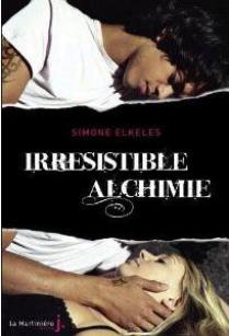 Irrisistible Alchimie de Simone Elkeles