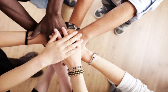 Par l'union, vous vaincrez. Étouffez toutes les haines, éloignez tous les ressentiments, soyez unis, vous serez invincibles.