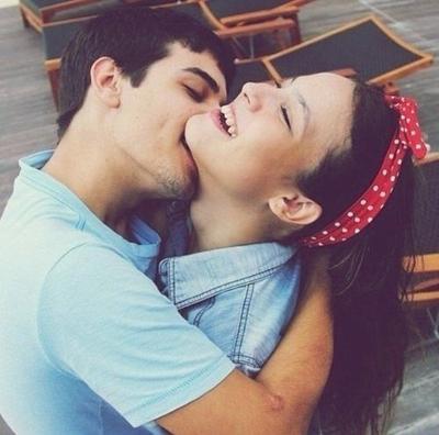 Tu es la seule personne que j'ai connu qui m'ait donné l'impression d'être spéciale et surtout unique...