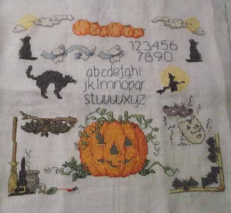 Halloween, il y a bien longtemps
