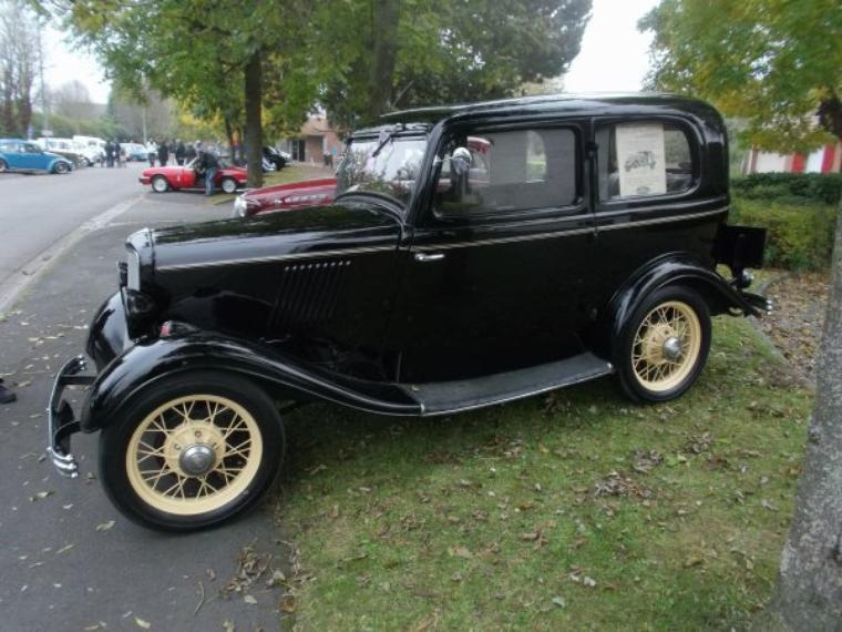FORD A? 1933