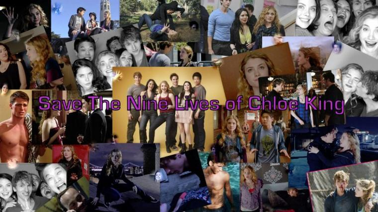 TOP PRIORITIES for SAVE #NineLivesofChloeKing CAMPAIGN using http://chloekingsource.skyrock.com/